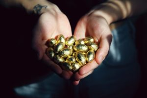 Your Value Proposition is gold in B2B sales